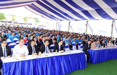 Kick off dự án Century City, Kim Oanh Group tăng tốc chinh phục mục tiêu năm 2021