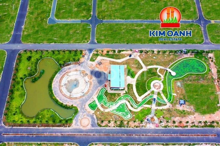 Mega City 2 từ chủ đầu tư Kim Oanh Group