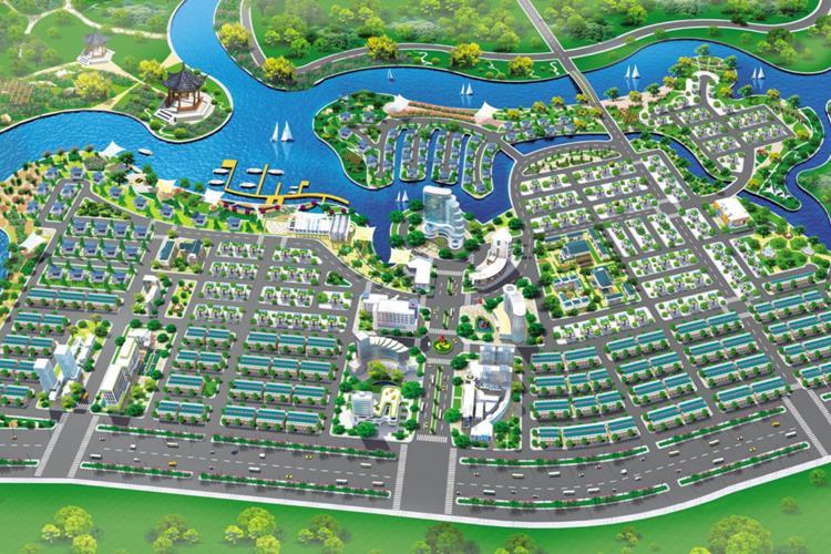 Tổng quan dự án Paradise Riverside Đồng Nai