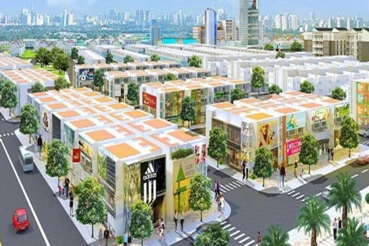 Tổng quan dự án Biên Hoà New Town 2