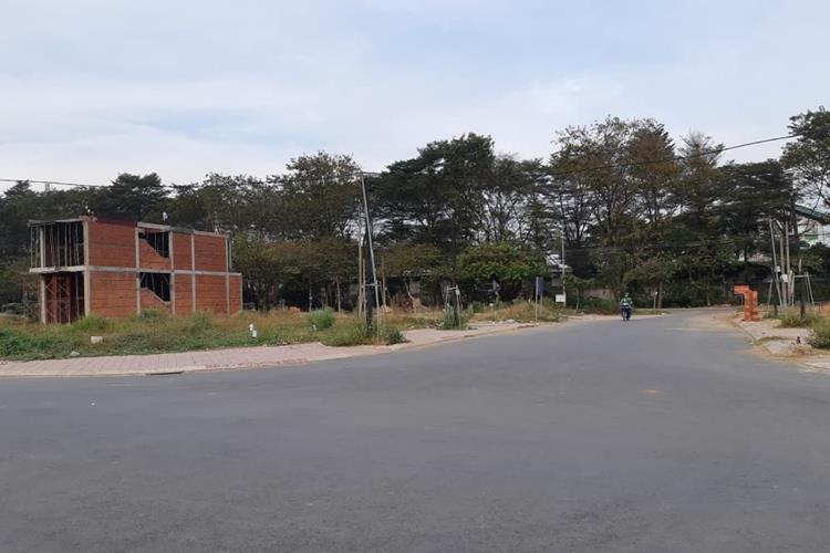 Hình ảnh thực tế dự án Biên Hoà New Town 2