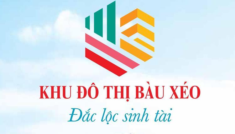 Logo dự án Khu đô thị Bàu Xeo - Đắc Lộc Sinh Tài