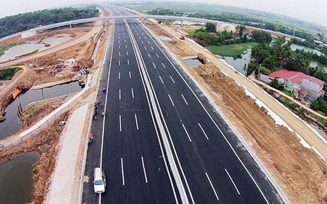 Thông tin dự án cao tốc tuyến Đồng Phú - Bình Dương